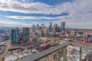 #3207 1188 3 ST SE, Calgary