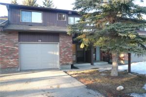 #15 2323 OAKMOOR DR SW, Calgary
