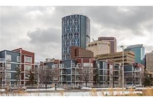 #159 333 RIVERFRONT AV SE, Calgary