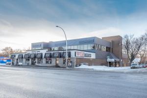 #105 1409 Edmonton TR NE, Calgary