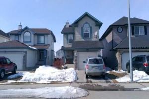 140 SADDLECREEK TC NE, Calgary