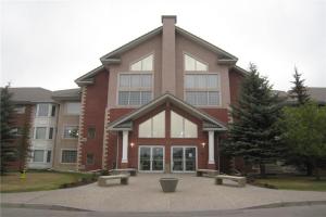 #319 6868 SIERRA MORENA BV SW, Calgary