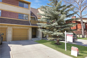 1433 RANCHLANDS RD NW, Calgary