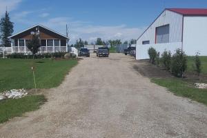 6 - 255077 Rge Rd 255, Rural Wheatland County