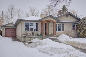 4223 GLOUCESTER DR SW, Calgary