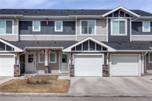 #112 300 MARINA DR , Chestermere