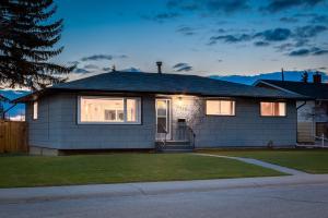 9835 ALCOTT RD SE, Calgary