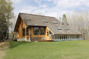 41129 Old Buffalo Trail, Rural Rocky View County