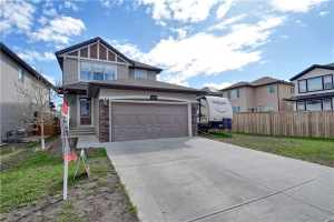 1071 BRIGHTONCREST GR SE, Calgary