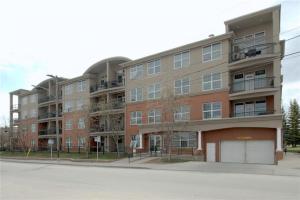 #102 495 78 AV SW, Calgary
