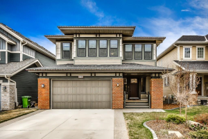 1173 COOPERS DR SW, Airdrie