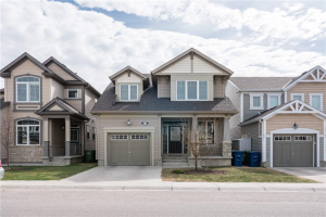 1052 WINDHAVEN CL SW, Airdrie