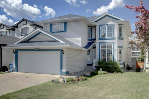 191 SIERRA NEVADA CL SW, Calgary