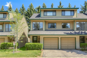 #9 140 POINT DR NW, Calgary