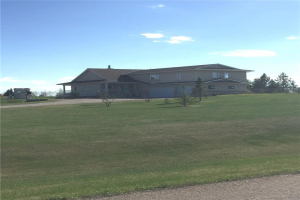 149 SHARP HILL DR, Rural Rocky View County