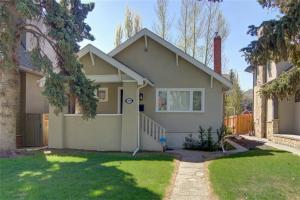 309 38 AV SW, Calgary