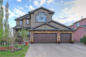 485 RAINBOW FALLS WY , Chestermere