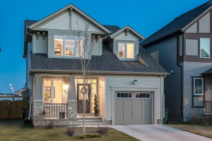 640 WINDBROOK HT SW, Airdrie