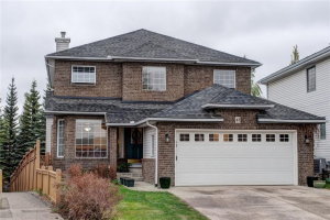 48 VALLEY MEADOW CL NW, Calgary