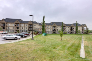 #209 30 Cranfield LI SE, Calgary