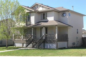 452 WILLOWBROOK CL NW, Airdrie