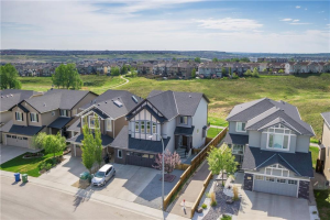 127 SAGE VALLEY GR NW, Calgary