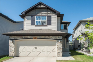 127 BRIGHTONCREST RI SE, Calgary