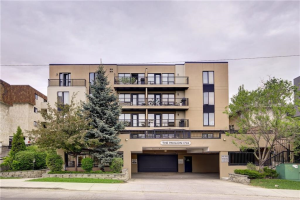 #201 1724 26 AV SW, Calgary