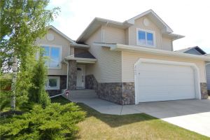 345 Sunset WY, Crossfield