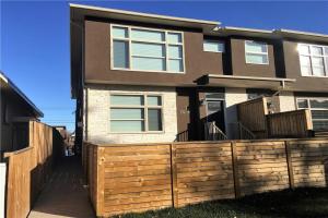 #2 2406 29 ST SW, Calgary