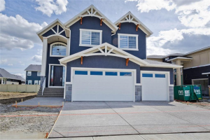 214 ASPENMERE GR , Chestermere