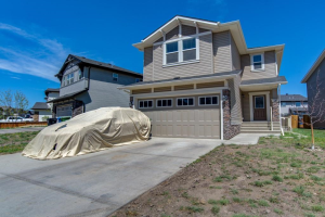 299 SKYVIEW SHORES MR NE, Calgary
