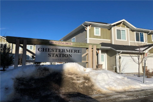 #198 300 Marina DR , Chestermere