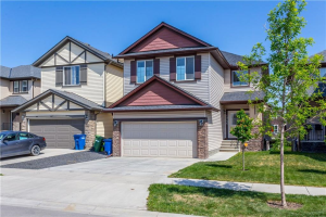 1746 Baywater DR , Airdrie