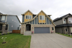 638 Marina DR , Chestermere