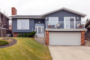 6323 THORNABY WY NW, Calgary