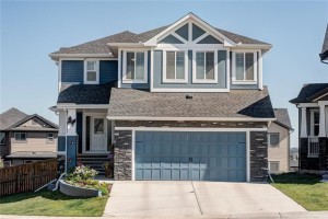 74 HILLCREST TC SW, Airdrie