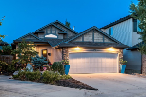 163 NEW BRIGHTON CL SE, Calgary