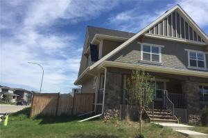 587 MAHOGANY BV SE, Calgary