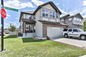 3 BAYWATER CO SW, Airdrie