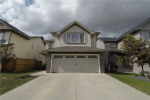 77 SILVERADO CREEK CR SW, Calgary