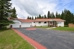 282195 HORSE CREEK RD, Rural Rocky View County