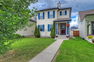 129 COPPERFIELD GD SE, Calgary