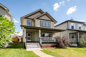 117 COPPERFIELD GD SE, Calgary