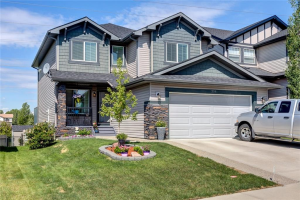 208 Aspenmere CL , Chestermere