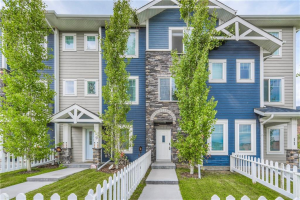 #10 300 MARINA DR, Chestermere