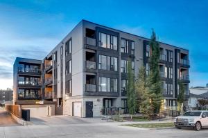 #401 414 MEREDITH RD NE, Calgary