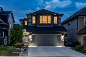 18 CRANARCH LD SE, Calgary