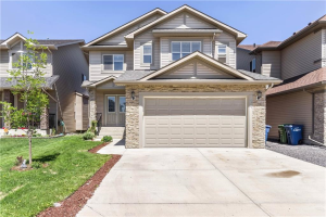 64 BAYWATER CO SW, Airdrie