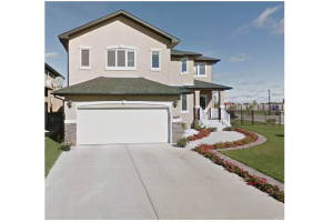 303 EAST LAKEVIEW PL , Chestermere